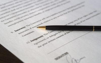 O czym zapominają przedsiębiorcy e-commerce? Dokumentacja prawna, czy ją masz?